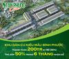 Sinh lời 35%/năm tại dự án đất nền Tân Phước Center