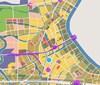 Nhà quận 12, 108 m2, 1 trệt 2 lầu, hẻm xe tải Hà Huy Giáp, Cách ngã tư ga 600m, 1,752 tỷ