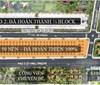 Chỉ với 710 Triệu sở hữu ngay 155m2 đất sổ đỏ liền kề CCN Sông Cầu, Khánh Vĩnh