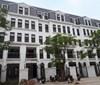 CĐT bán trực tiếp liền kề, biệt thự Hoàng Thành Villas, diện tích từ 65m2 - 312m2