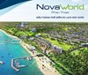 Novaworld Phan Thiết - Dự Án Nghỉ Dưỡng Noavaland Bình Thuận - Nhà Phố Biệt Thự Shophouse