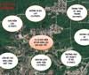 Bán 100 m2 đất Diên Lộc giá đầu tư chỉ 250 triệu