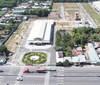 Định cư Mỹ - Bán 30 Lô mặt tiền chợ Long Phú, Phước Thái, Long Thành., 1tỷ3