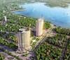 Mở bán D'.EL DORADO Tân Hoàng Minh view Hồ Tây chỉ 1 tỷ 3