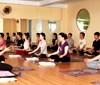 Chuyển nhượng Yoga Studio Cầu Giấy, 3 năm hoạt động, 180m2