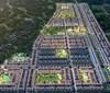 Dự án 92,2 ha Gem Sky World của Đất Xanh Group