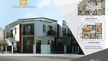 Dự án khu dân cư Gia Phú