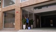 Cho thuê văn phòng tại quận Bình Thạnh