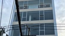 Cho thuê văn phòng quận Bình Thạnh, TP.HCM