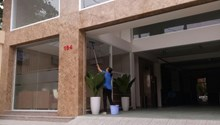 Cho thuê văn phòng tại 104 Ung Văn Khiêm, quận Bình Thạnh