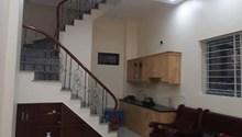Bán nhà Ngã Tư Sở. Đống Đa, Lô Góc, Ở Ngay, DT38m2x4 tầng