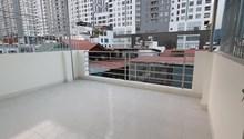 Bán nhà Mới-Đẹp-Ở Luôn Hoàng Ngân, 45mx5T, MT 5m, giá 4.9 tỷ