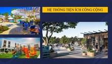 Tiện ích dự án Kỳ Co Gateway tại Quy Nhơn có gì mà hấp dẫn khách hàng