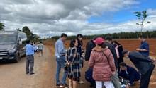 Thời Điểm Vàng Để Sở Hữu Đất Nền KCN Giá Chỉ từ 468tr/300m2 - Sổ đỏ trao tay