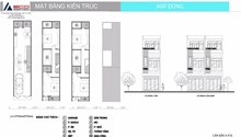 Dự án Nhà phố Bình Dương - Alva Plaza