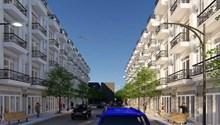 Nhà phố quận 12 dự án Bảo Ngọc Garden