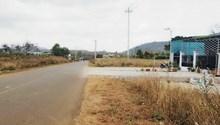 Bán đất Gia Lai - Ngay QL14 - Đất nền Trung Tâm - Gía chỉ từ 499tr/lô