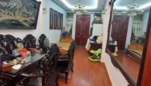 Bán nhà mặt phố tại Đường Cự Lộc, Thanh Xuân, Hà Nội diện tích 47m2  giá 6.2 Tỷ