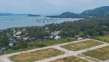 Duy nhất và đầu tiên tại duyên hải nam trung bộ, đất nền sổ đỏ ven biển thổ cư, giá rẻ 567tr
