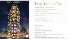 Bán Căn Góc 2PN The Light Phú Yên - Gía CĐT