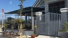 Đất nền sổ đỏ Suối Tiên ven Tp. Nha Trang giá đầu tư 450 Triệu
