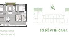 Bảng giá căn hộ Quy Nhơn tháng 3/2021 - căn hộ Ecolife Riverside