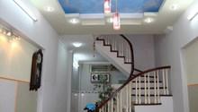 Nhà full nội thất 67 Thái Thịnh 36m2, bán gấp