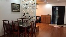 Chính chủ bán nhanh căn hộ Hapulico, tòa 17T1, DT 107.38m2, đầy đủ nội thất xịn