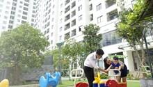 Chung cư Quy Nhơn giá hấp dẫn căn hộ hiện hữu