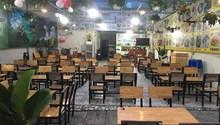 Cho thuê 110 m2 nhà mặt tiền góc phố kinh doanh Long Biên
