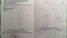 Khách ký gửi 03 lô đất KDC mới Suối Tiên, Diên Khánh, giá 450 triệu