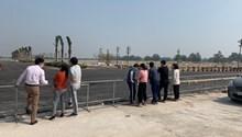 (HOT)!!! Mở Bán Khu Đô Thị Kim Đô - Trung Tâm TT.Chờ - KCN Samsung Yên Phong