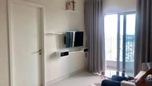 Bán căn chung cư 2 PN, full nội thất cao cấp, nhà mới 100%, view đẹp