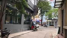 Cho thuê nhà siêu đẹp ngõ Láng Hạ, 4 tầng, 110m2