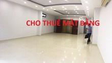Chính chủ cho thuê 800m2 mặt đường Trường Chinh, Thanh Xuân