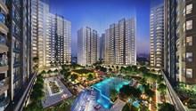 Top dự án căn hộ chung cư vay vốn giá rẽ TPHCM - Bình Dương 2020