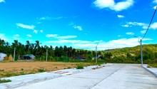 Đất nền ven biển Phú Yên - Giá đầu tư F1 599tr/nền pháp lý an toàn