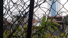 Bán nhà 5 tầng lô góc KD cách phố 10m phố Tây Sơn, dt 38m2, giá 5.7 tỷ
