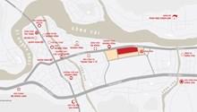 Đón đầu xu hướng đầu tư KDT mới TT Khánh Vĩnh view sông chỉ với 666Tr