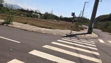 Cơ hội cuối cùng sở hữu đất ven sông xây khách sạn, KDT Khánh Vĩnh, 666 triệu/ nền