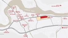Đất sổ đỏ - KĐT sinh thái phía tây Nha Trang chỉ 4.5tr/m2