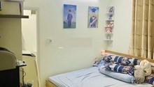 Bán căn hộ 2 phòng ngủ Topaz City block A1 tầng 28 phường 4 quận 8