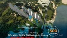 Sở hữu condotel khách sạn 5 sao tại Mũi Né chỉ từ 500 triệu