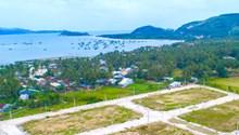 Cần tiền bán gấp 2 lô đất liền kề Vịnh Xuân Đài , Sông Cầu, Phú Yên