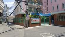 Bán nhà Phan Đình Phùng, gần ngã tư Phú Nhuận, diện tích 3,5m x 12m,