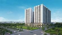 Hưng Thịnh chính thức mở bán dự án căn hộ Q7 Boulevard