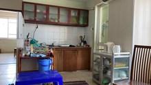 Bán chung cư D1 Phú Lợi 74m2 lô E tầng 4 phường 7 quận 8
