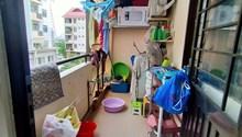 Bán chung cư An Hòa 2 lầu 2 thang bộ khu đô thị Nam Long