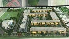 Chỉ từ 668 triệu/lô đất (30%) - SỔ HỒNG LÂU DÀI tại lõi Trung tâm của Thành phố Buôn Mê Thuột