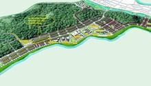Mở bán khu đô thị mới TT Khánh Vĩnh, biệt thự ven sông cao cấp chỉ 666 triệu/ nền